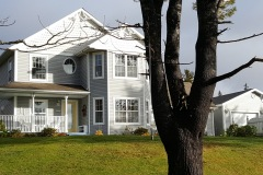 20 Acre Woods Bed And Breakfast - Front View