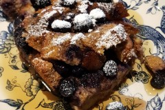 20 Acre Woods Bed And Breakfast - Baked French Toast