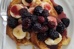 20 Acre Woods Bed And Breakfast - French Toast
