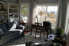 20 Acre Woods Bed And Breakfast - Inside, Sitting Area