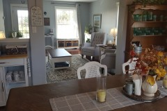 20 Acre Woods Bed And Breakfast - Inside, Kitchen Area